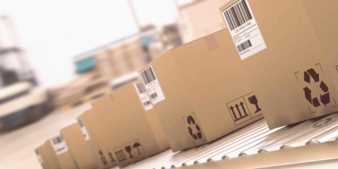 Connecting the Enterprise Through Serialization: Parcel.