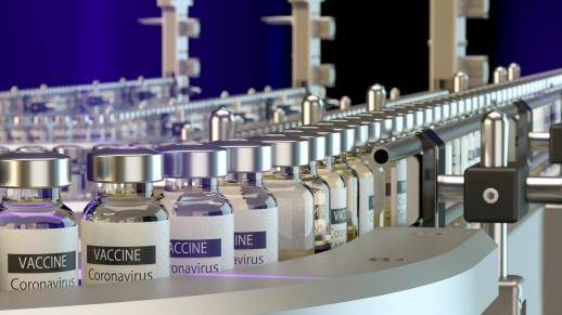Covid Vaccine Sales letter image