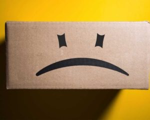 Sadface Box.