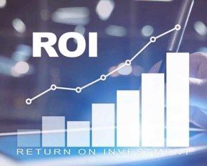 Serialization ROI Graph.