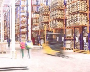 Serialization ROI in Supply Chain.