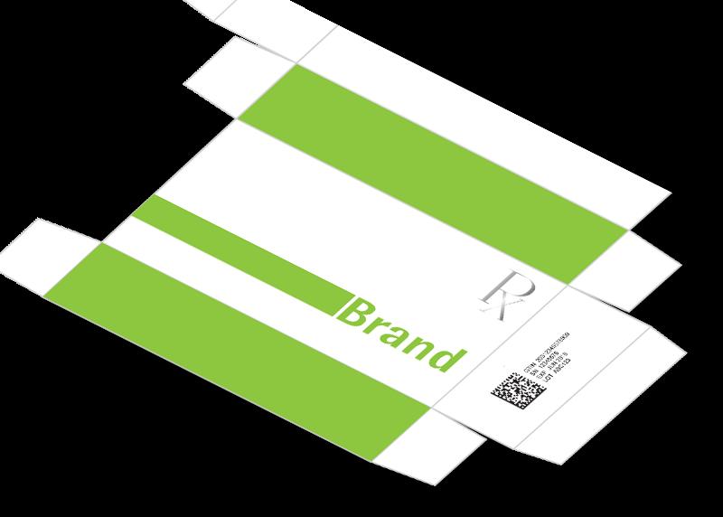 Flipped-Barcode-Box